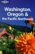 Lonely Planet Washington, Oregon & the Pacific Northwest (Lonely Planet Travel G