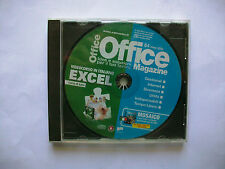 OFFICE MAGAZINE N°64 - MARZO 2006 - VIDEOCORSO IN ITALIANO EXCEL