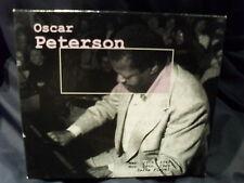 Oscar Peterson - Mar. 29th 1966 - Nov. 18th, 1969 Salla Pleyel  -2CDs