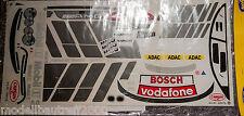 """CARSON MB C-Klasse AMG DTM 2002 Alesi """"AMG"""" Dekorsatz NEU #69075"""