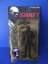 McFARLANE Movie Maniacs Series 3 John Shaft Figure Samuel Jackson
