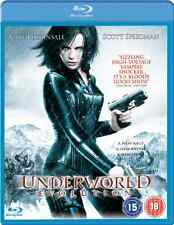 Underworld 2 - Evolution (Blu Ray, 2007) Kate Beckinsale - New & Sealed