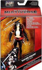 """DC Comics Multiverse Suicide Squad  KATANA 6"""" Action Figure Toy"""