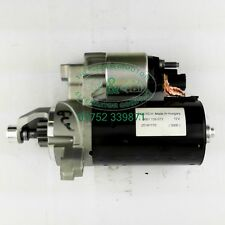 AUDI SQ5 3.0 TDI 2012 ONWARDS STARTER MOTOR OEM BOSCH