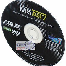 ASUS M5A97 MOTHERBOARD AUTO INSTALL DRIVERS M1844