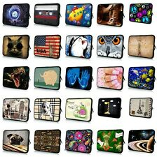 13 inch Waterproof Laptop Sleeve Case Bag Cover For MacBook Pro Air HP Dell Sony