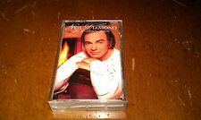 The Christmas Album by Neil Diamond (Cassette, Sep-2001, Columbia (USA) Tape OOP