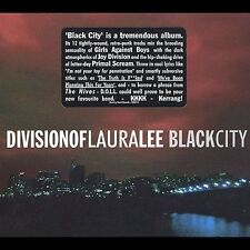 Black City by Division of Laura Lee (CD, Oct-2004, Epitaph (USA))