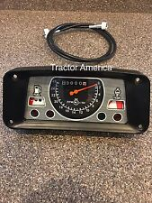 INSTRUMENT GAUGE CLUSTER & CABLE for FORD 2000 3000 4000 5000 7000 TRACTOR