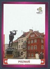PANINI EURO 2012- #007-POZNAN