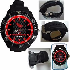 orologio  HONDA MOTO F1 RACING TEAM ADULTO man UNISEX  watch