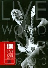 21.00: Eros Live World Tour 2009/2010 New DVD