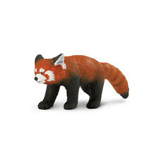 Red Panda Replica # 283429 ~ FREE SHIP/USA  $25.+ SAFARI LTD. Products