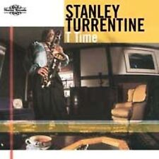 T Time, Turrentine, Stanley, Good