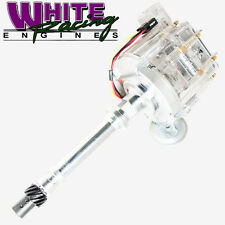 SBC BBC CHEVY V8 350 383 HEI DISTRIBUTOR WITH 65 K COIL # WPM-6501-CL