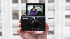 Canon Powershot G7X Digital Camera(Import)***Brand New***