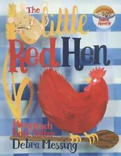 The Little Red Hen by Debra Messing and Mary Finch (2013, Book, Other)