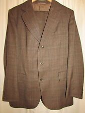 "Pakeman Catto  & Carter Vintage 2 Piece Tweed Town & Country Suit 42"" R 34"" W"