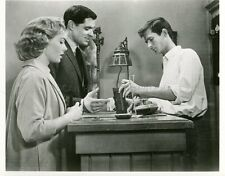 ANTHONY PERKINS  JANET LEIGH  VERA MILES HITCHCOCK  PSYCHO 1960 VINTAGE PHOTO #7