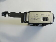GENUINE PANASONIC DMC- LX3 BATTERY DOOR WITH HOLDER FOR PART/REPAIR
