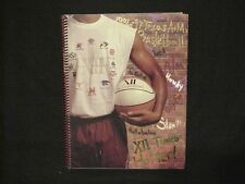 1996-97 Texas A & M University Basketball Media Guide