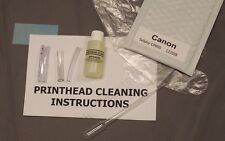 Canon Selphy CP800 Printhead Cleaning Kit (Everything Incl.) 1235IB
