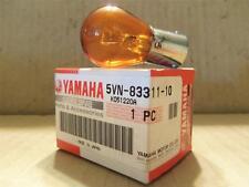 NOS YAMAHA - FLASHER - FRONT LIGHT BULB - VMX - XV -  XVS - XVZ   5VN-83311-10