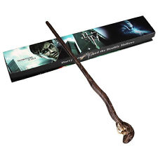 Harry Potter Movie Cosplay Role Play Nagini Snake Magical Magic Wand Toys In Box