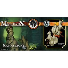 Malifaux M2E diez Hermandad Kamaitachi Box Set Wyrd Miniatures Nuevo Y en Caja Reino Unido P&p