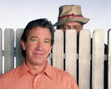 Home Improvement [Cast] (9895) 8x10 Photo