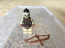 Lego 79016 Hunter Orc Lord of the Rings Hobbit Minifigure