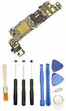 New Main Logic Motherboard Bare Board Replacement + Tools for iPhone 4s