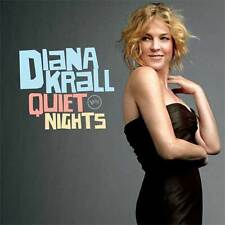 DIANA KRALL Quiet Nights 180g DOUBLE, NUMBERED, 45 RPM VINYL LP, NEW/SEALED