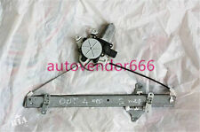 MR573877 Front Left LH Window Regulator EL For Mitsubishi Outlander 2003-2006