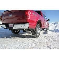 "MBRP S5259AL 4"" Cat-Back Exhaust for 2015 Ford F-150 2.7L/3.5L EcoBoost"