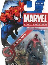 SPIDER-MAN Series 2 #001~ Marvel Universe Collection Figure~ MOC~ Avengers~