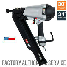 PORTER CABLE FC350B 30°/34° Framing Nailer Clipped Head NEW w/ FULL WARRANTY!!!