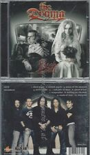 CD--THE DOGMA--BLACK ROSES