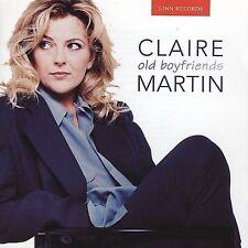 Old Boyfriends - Claire Martin (1996)