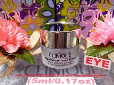 ◆Clinique◆ Repairwear Laser Focus Wrinkle Correcting Eye Cream (5ml/0.17oz)  F/P
