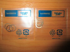 Shimano SW Stella Twinpower... Master Gear Adjusting Washers x2