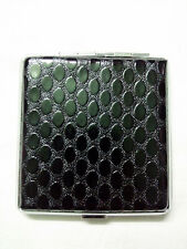 2 in 1 Cigarette Case or CARD HOLDER 20 pieces storage