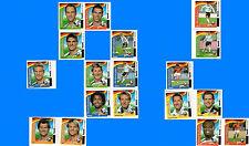 FERRERO duplo & hanuta – DFB-Team bei der WM 2006 – 2 STICKER auswählen!