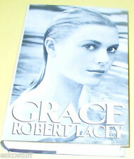 Grace - Princess Grace of Monaco 1994 Biography Great Pictures! Nice See!