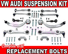 PASSAT B5 96-05 (8DO498998) SUSPENSION WISHBONE ARM KIT