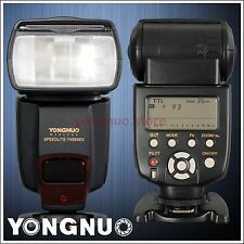 Yongnuo YN-565EX i-TTL ITTL Flash Speedlite for Nikon D60 D40 D40x