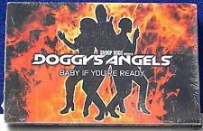Doggys Angels Baby If You're Ready CASSETTE TAPE NEW!