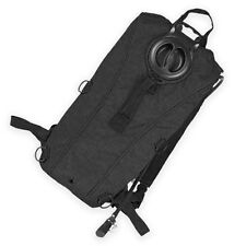 3L Tactical Cycling Hiking Travel Hydration Pack System Bag Water Bladder Black