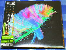 MUSE / The 2nd law Special Edition / Japan Import / CD+DVD