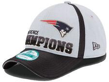 New England Patriots 2014 AFC Champions New Era Official Locker Room Hat Cap